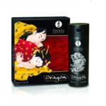 crema dragon excitante